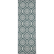 Mohawk Home Junius Medallion Rug