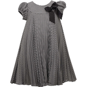 Bonnie Jean Little Girls Pleated Float Dress