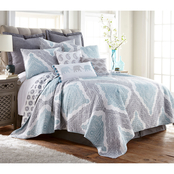 Levtex Home Montclair Quilt Set