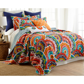 Levtex Home Serendipity Quilt Set
