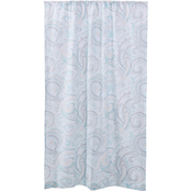 Levtex Home Spruce Spa Drape Panel