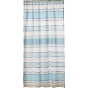 Levtex Home Blue Maui Drape Panel
