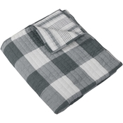 Levtex Home Camden Quilted Throw