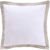 Levtex Home Spruce Spa Euro Sham 2 pc. Set