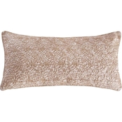 Levtex Home Spruce Gold Overlay Pillow