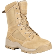 5.11 A.T.A.C. 2.0 8 in. Arid Coyote Boots