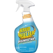 Krud Kutter Heavy Duty Cleaner and Disinfectant, 32 oz.