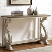 Furniture of America Maritza Table