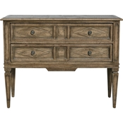 Bassett Woodridge Collection Two Drawer Chest