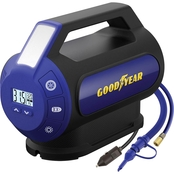 Goodyear Dual Digital Inflator