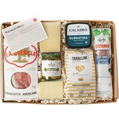 Martha Stewart Collection Antipasto Classics Basket