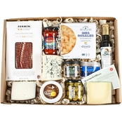 Martha Stewart Collection Spanish Tapas Collection Basket