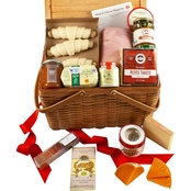 Martha Stewart Collection French Picnic Basket