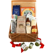 Martha Stewart Collection Italian Dinner Basket