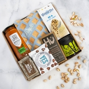 The Gourmet Market Vegan Life Kit