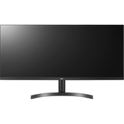 LG 34 in. WFHD IPS UltraWide Monitor