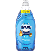 Dawn Ultra Original Scent Dish Soap 14.6 oz.