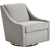 Best Home Furnishings Regan Swivel Glider