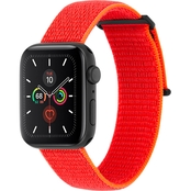 Case-Mate Nylon Watchband For Apple Watch 42mm/44mm