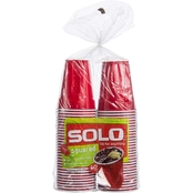 Solo Red Cups 60 ct., 18 oz.