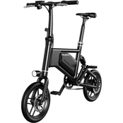 GlareWheel Urban Fashion High Speed Foldable EB-X5 Electric Bike