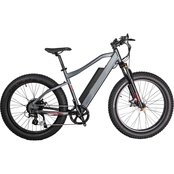 GlareWheel Fat Tire EB-PR Electric Mountain Bike