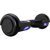 GlareWheel Hoverboard with Bluetooth Speaker