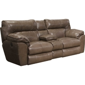 Catnapper Milan Power Reclining Loveseat
