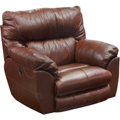 Catnapper Milan Power Lay Flat Recliner
