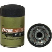 FRAM Ultra Spin On Oil Filter, XG3600