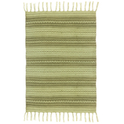Evergreen Indoor/Outdoor Scatter Area Rug