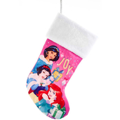 Kurt S. Adler Disney Princess Stockings Decor