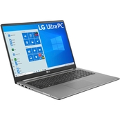 LG Ultragear 17 in. Intel Core i7 1.8GHz 16GB RAM 512GB SSD Gaming Notebook