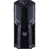 Acer Predator Orion 3000 Intel Core i7 3.0GHz 16GB RAM 512GB SSD Gaming Desktop