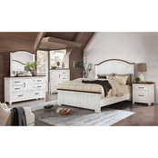 Furniture of America Alyson Collection Bed