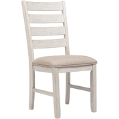 Signature Design by Ashley Skempton Side Chair 2 pk.