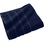 Martex Color Solutions Dark Grey Bath Towel