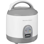 Hamilton Beach Rice Cooker & Food Steamer
