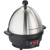 Hamilton Beach Egg Cooker with Ready Timer