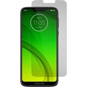 Gadget Guard Black Ice Plus Glass Screen Protector for Motorola Moto G7 Power
