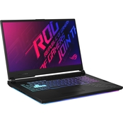 Asus ROG Strix 17 17 in. Intel Core i7 2.6GHz 16GB RAM 512GB SSD Gaming Notebook