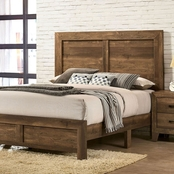Furniture of America Wentworth Collection Bed