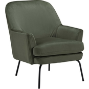 Signature Design by Ashley Dericka Accent Chair