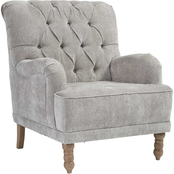 Signature Design by Ashley Dinara Accent Chair