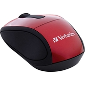 Verbatim Wireless Mini Optical Mouse