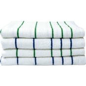Martex Resort Stripe Pool Towel
