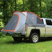 Rightline Gear Compact Size Bed 6 ft. Truck Tent