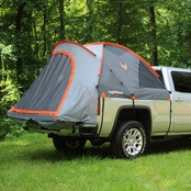Rightline Gear Full Size Short Bed Truck Tent (5.5 ft.)