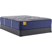Sealy Precious Magnificence Plush Mattress