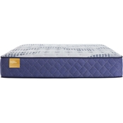 Sealy Etherial Gold Cushion Firm Mattress